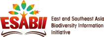 ESABII / East and Southeast Asian Biodiversity Information Initiative